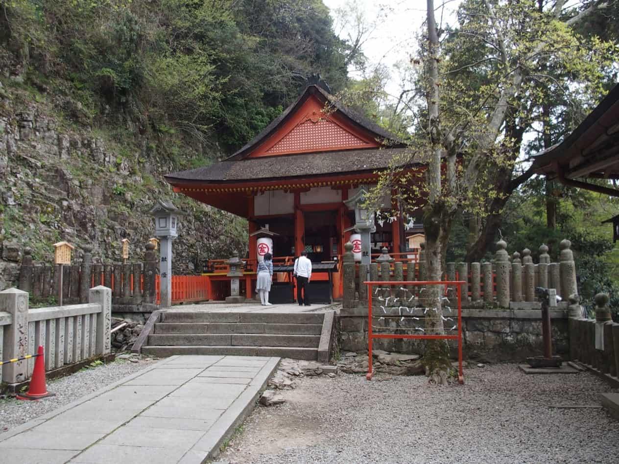 金刀比羅宮厳魂神社