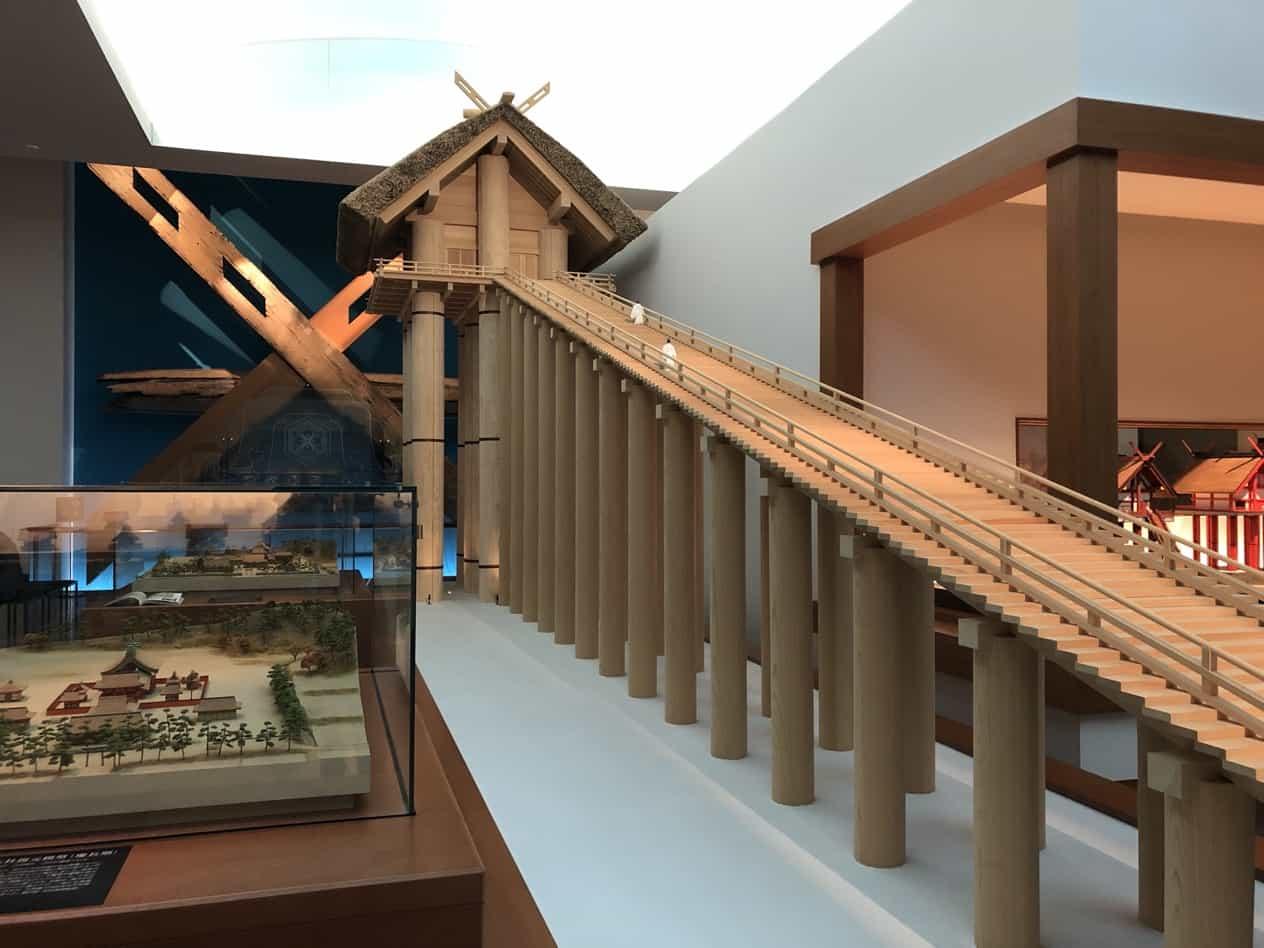 古代出雲歴史博物館